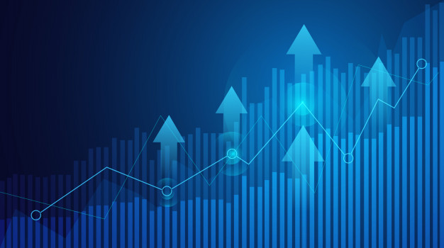 business-candle-stick-graph-chart-stock-market-investment-trading-blue-background_62391-74